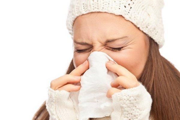 Народные рецепты лечения насморка
