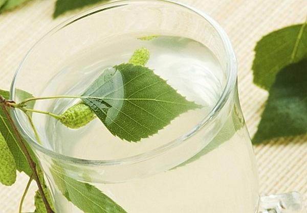 чем полезен березовый сок