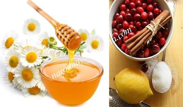 ягода клюква лечебные свойства