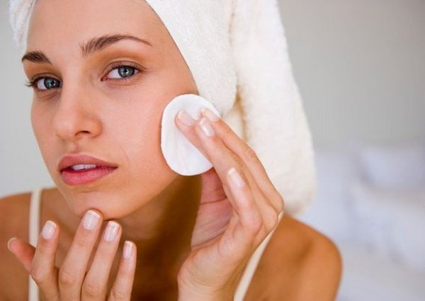 как отбелить кожу лица