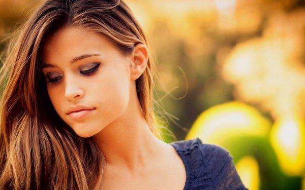 Как сделать волосы гуще и длиннее