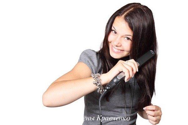 Сухие волосы что делать в домашних условиях