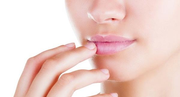 Бальзам для губ в домашних условиях