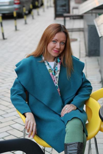 Аня Королюк