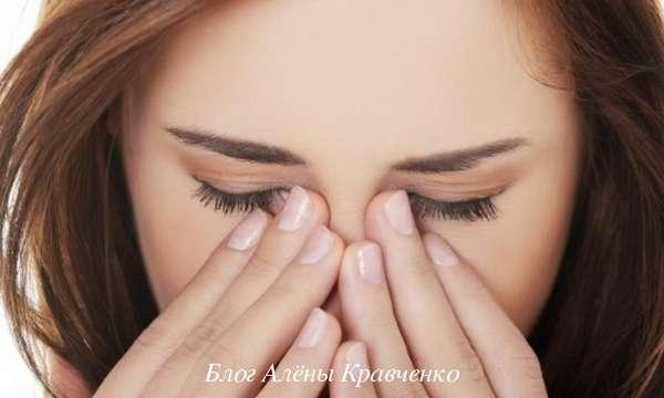 Покраснел глаз и болит что делать