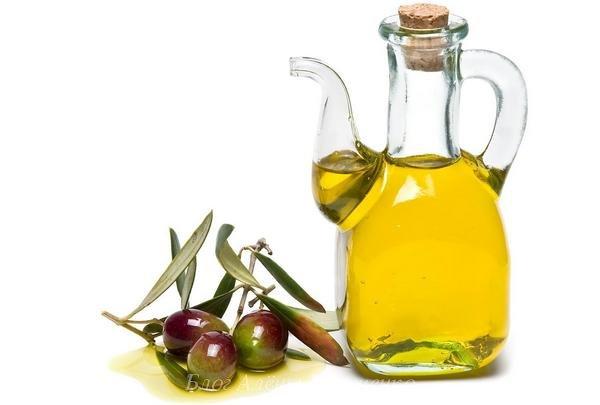 Полезные продукты для кожи и волос