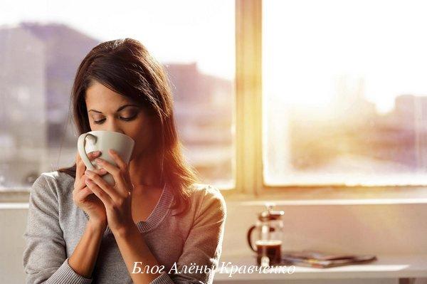 Чай из корня имбиря
