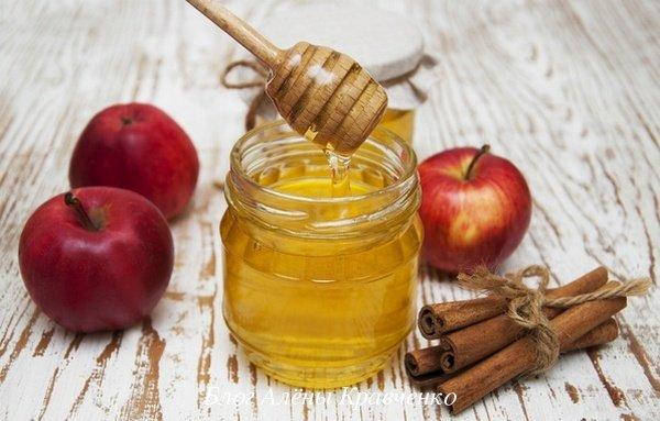 Корица с медом польза и вред