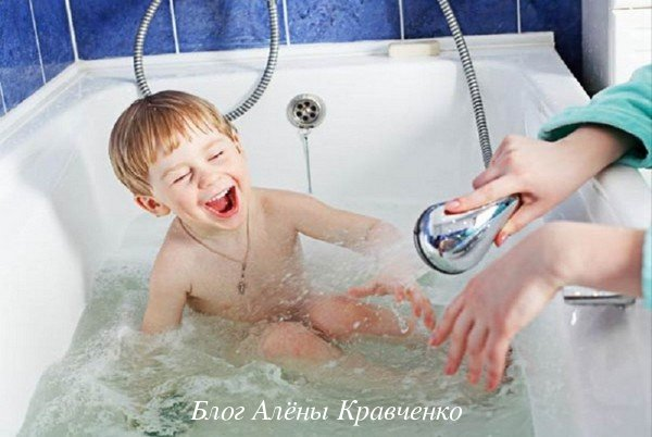 Чем полезен контрастный душ