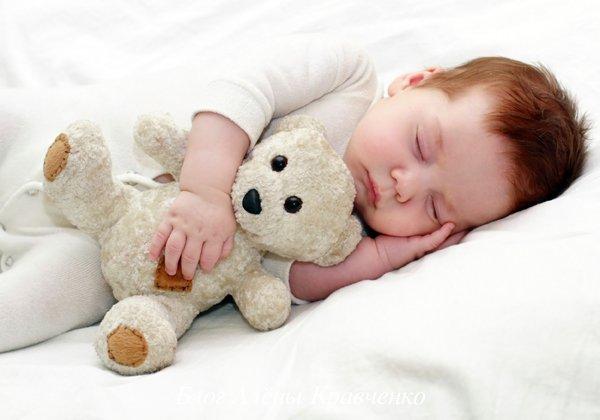 Судороги икроножных мышц ночью у детей