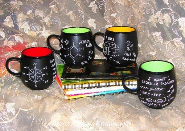 Идеи подарков на день учителя