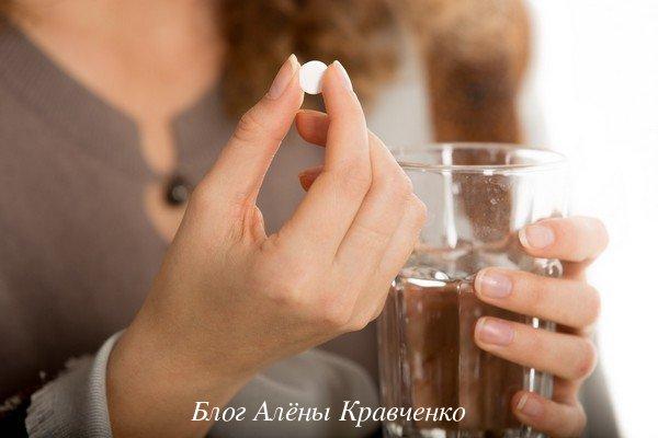 Грибок ногтей лекарства