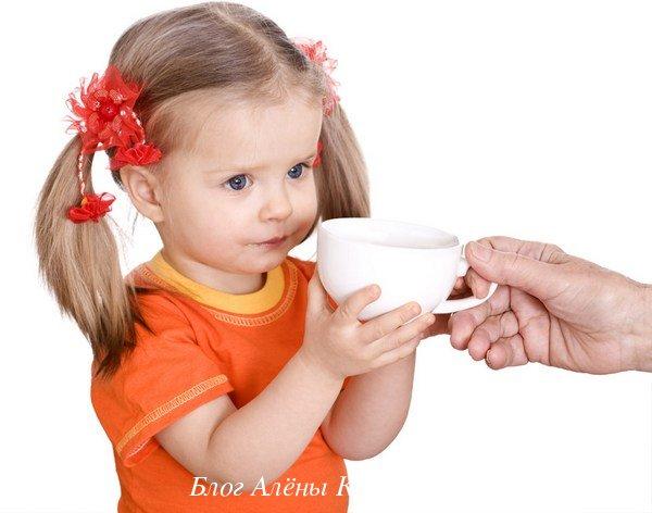 Кашель у ребенка до рвоты