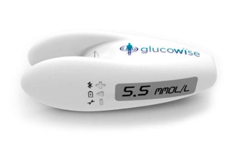Глюкометр неинвазивный