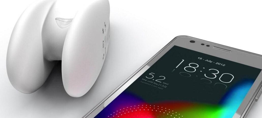 Глюкометр и смартфон
