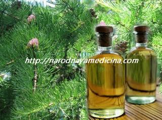 пихтовое масло лечение