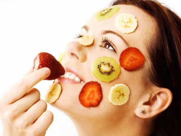 какие витамины полезны для кожи