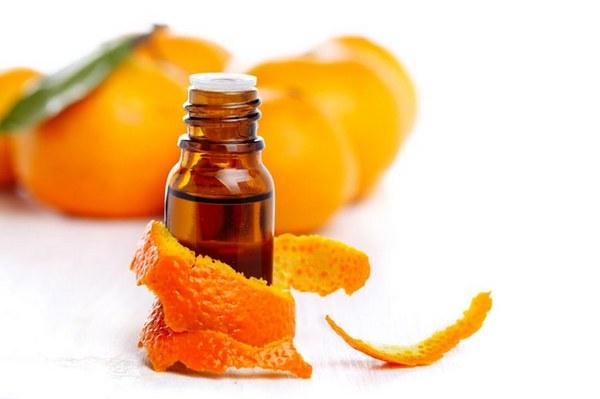 маска из апельсина для лица