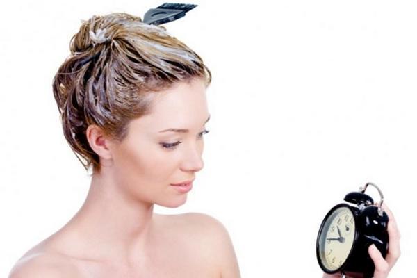 Маска для роста волос с горчичным порошком