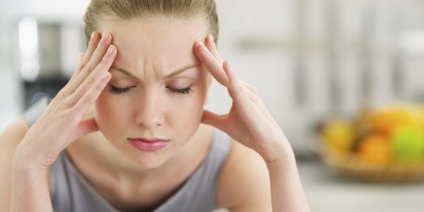 Какие причины головной боли