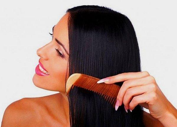 Путаются волосы что делать