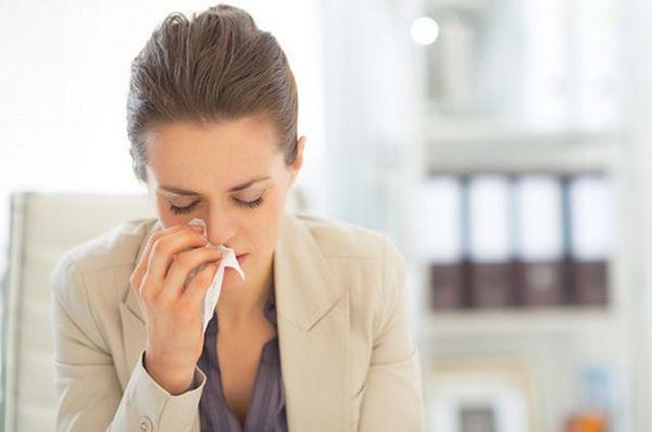 Как быстро вылечить простуду за 1 день