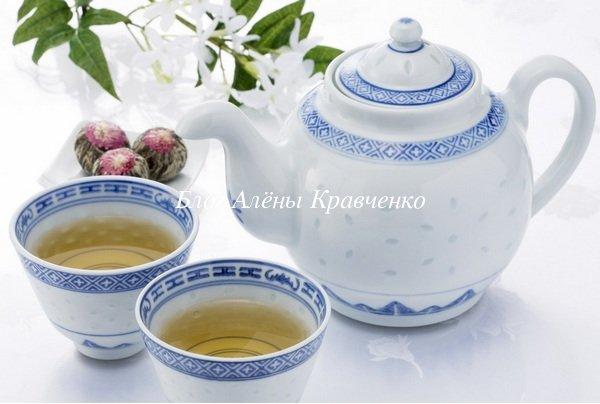 Как пить чай с имбирем лимоном и медом