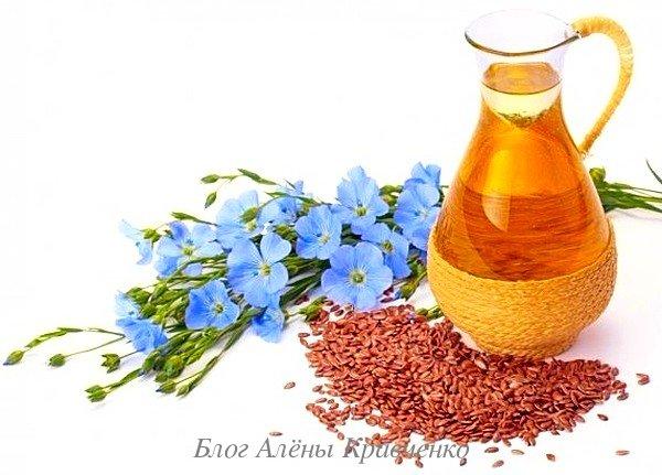 Как выбрать льняное масло правильно и как хранить