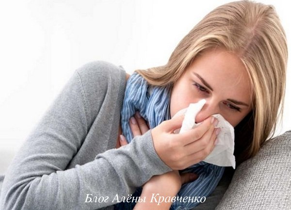 Как промыть нос