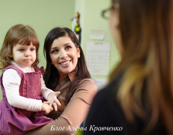 Как психологически подготовить ребенка к детскому саду