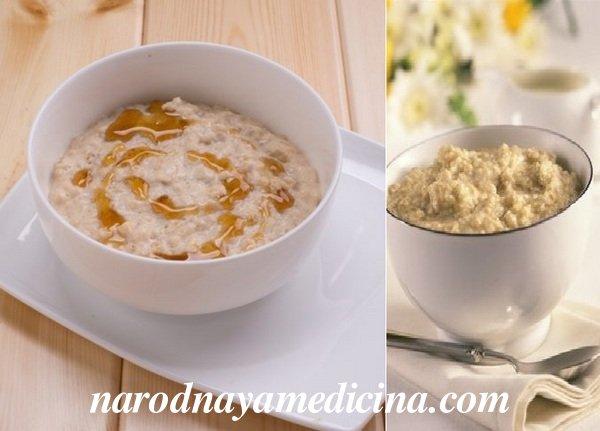 Скраб для кишечника из овсянки для похудения. 2 рецепта, эффективная чистка кишечника овсянкой