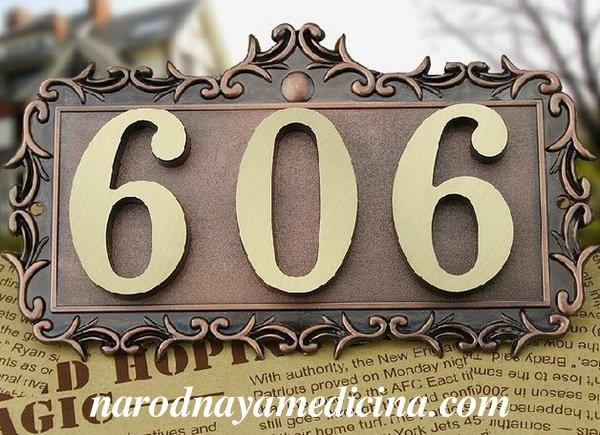 Значение номера дома