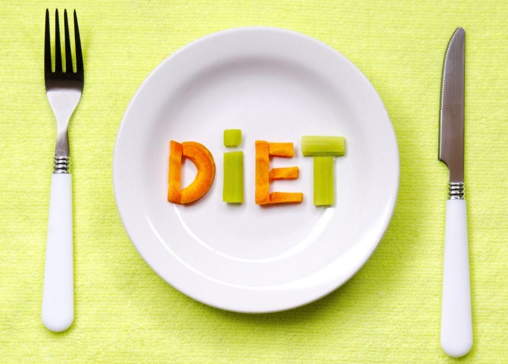 7 лучших диет 2021