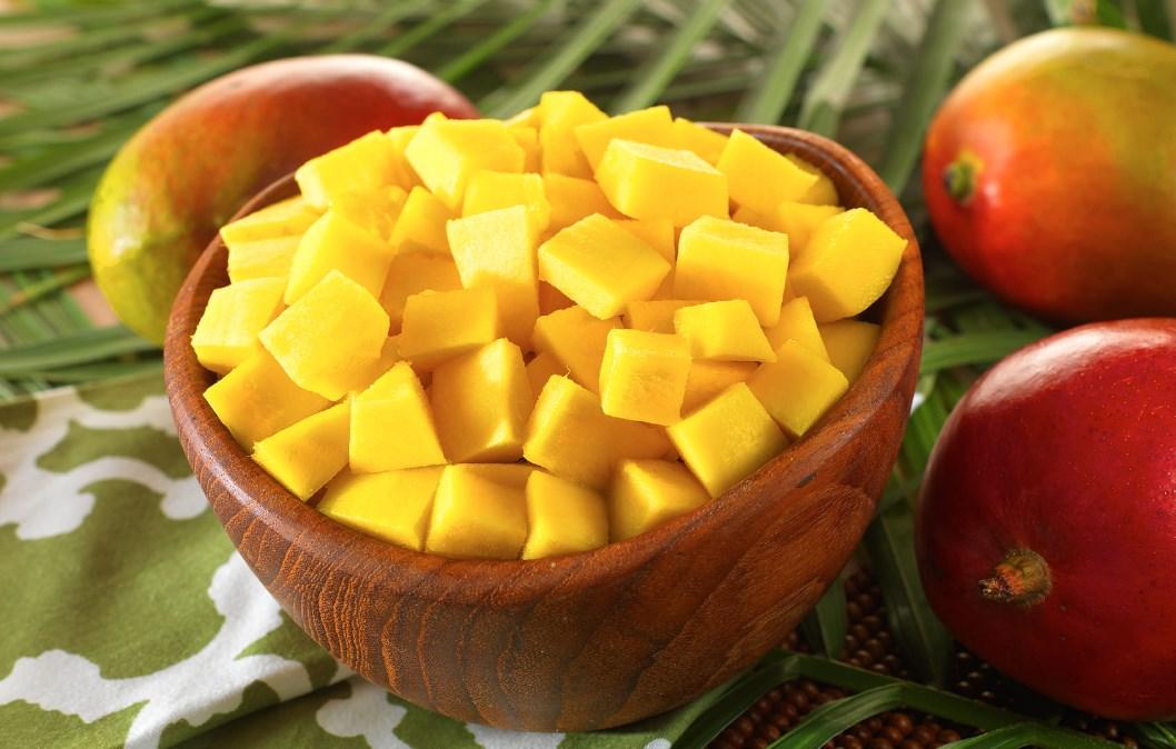 Польза манго для мужчин, женщин и детей